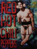 Red Hot Chilli Peppers - 1999 Calendar